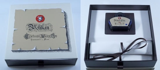 Pelikan M101N Gift Packaging