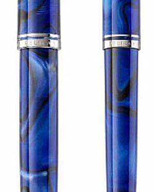 Pelikan M805 Blue Dunes