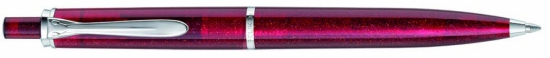 Pelikan K205 Star Ruby Ballpoint Pen