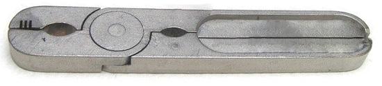 Pelikan's original nib removal pliers