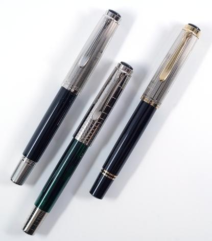 Pelikan M420, M425, and M430