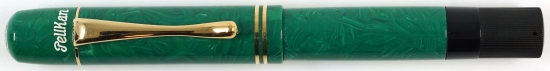 Pelikan Originals Of Their Time 1935 Jade