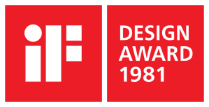 iF Design Award Logo