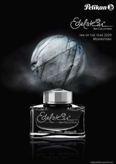 Edelstein Ink of the Year 2020 - Moonstone