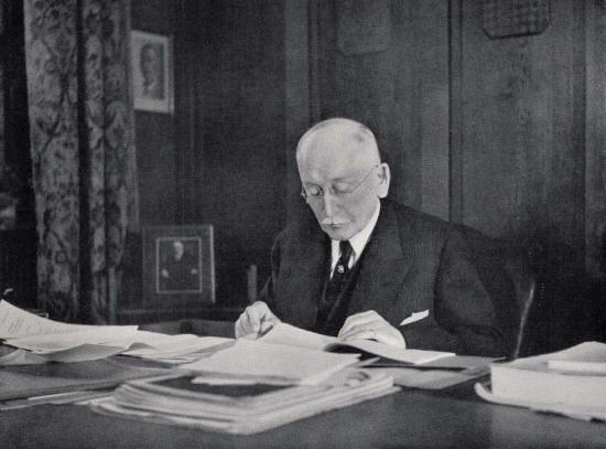 Fritz Beindorff