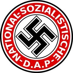 NSDAP Logo