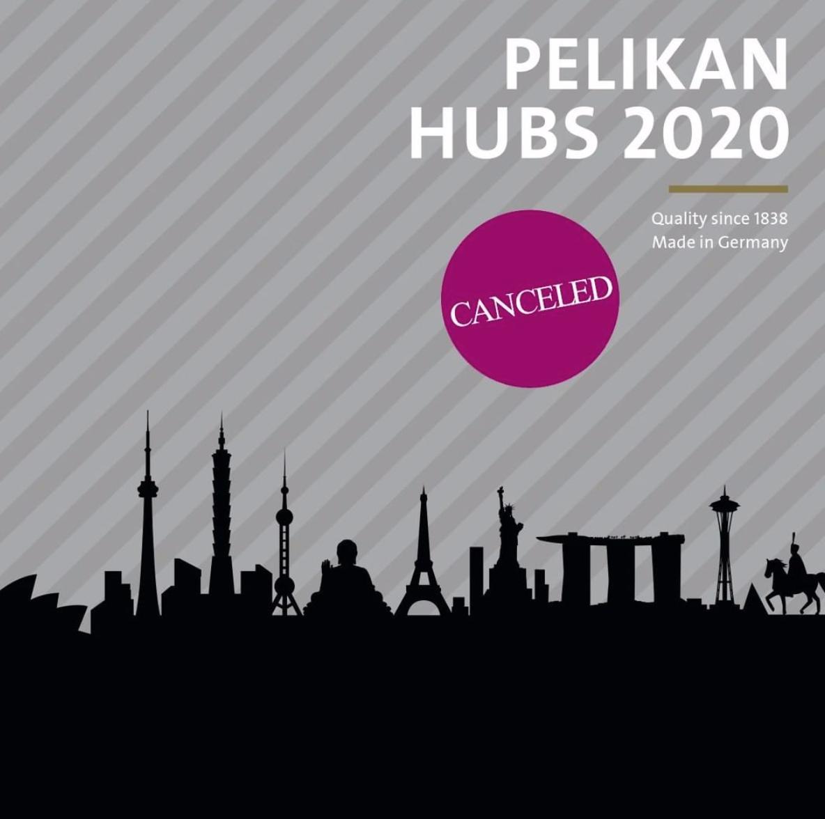 Pelikan Hubs 2020 Banner