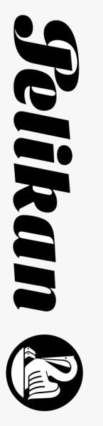 Old Style Pelikan Logo