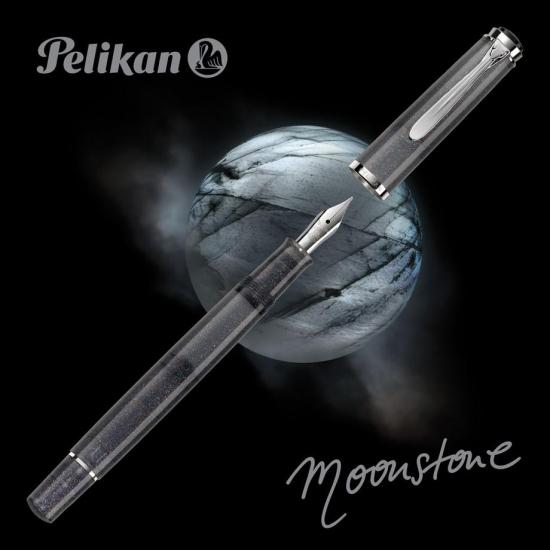 Pelikan M205 Moonstone