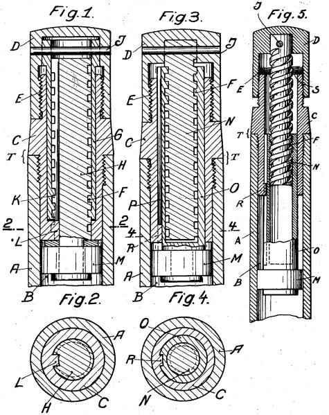 US Patent US1706616