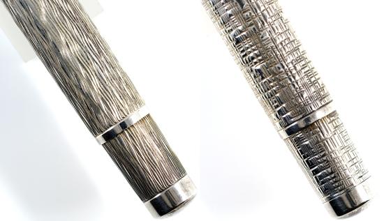Pelikan/Classic Pens CP6 Marguerite & Charlotte