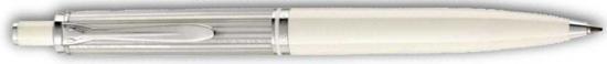 Pelikan K405 Silver-White ballpoint pen