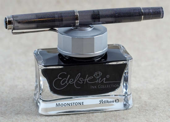 Pelikan M205 Moonstone Fountain Pen