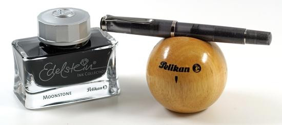 Pelikan M205 Moonstone Fountain Pen