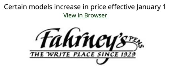 Fahrney's E-mail header