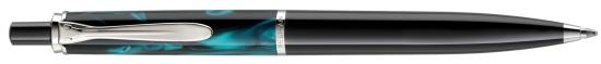 Pelikan K205 Petrol-Marbled Ballpoint
