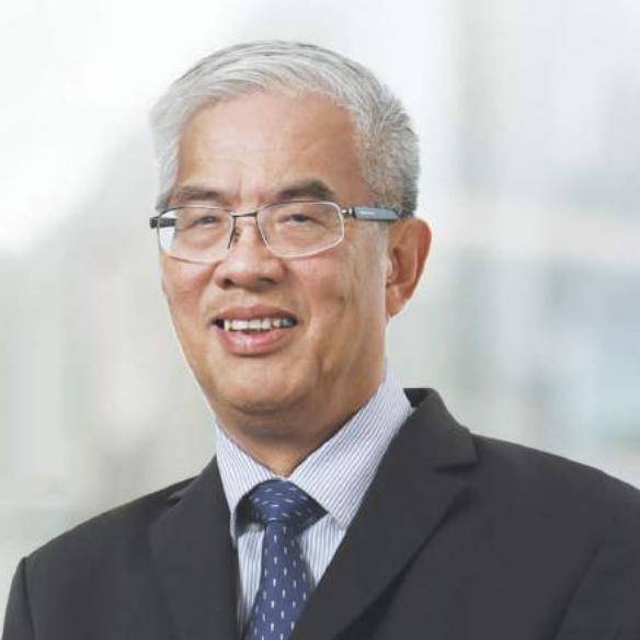 Mr. Loo Hooi Keat, President, CEO, and chief executive officer of Pelikan